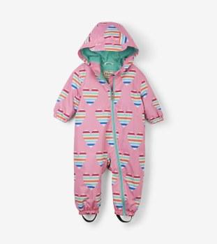 Baby Bundler Hearts 2-3T