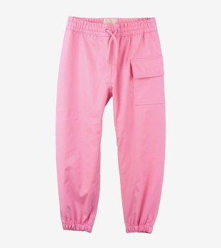 Splash Pants Pink 5