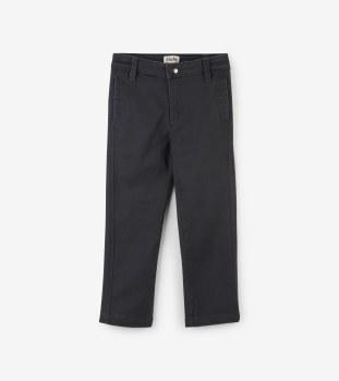 Khakis Grey Twill 8