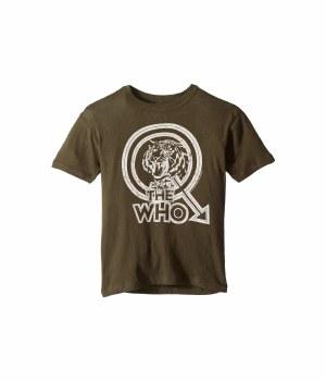 The Who Tee 8