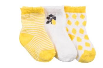 Socks Lemonade 0-6m