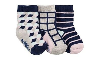 Socks Moder Mila 0-6m