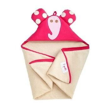 Hooded Towel Elephant