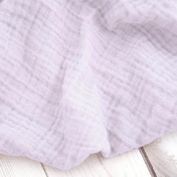 Muslin Blanket Lilac