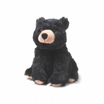 Warmies Original Black Bear