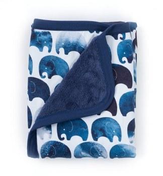 Blanket Elephant