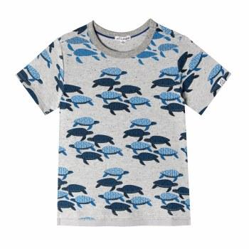 Oliver Tee Sea Turtle 6