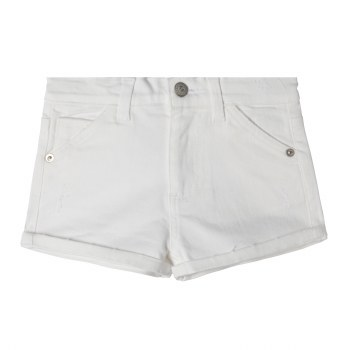 Harmony Short White 5