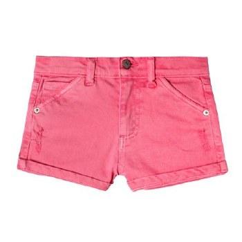 Harmony Short Pink Wash 6