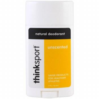ThinkSport Deodorant Unscented