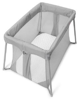 Play-to-Night Expandable Travel Crib