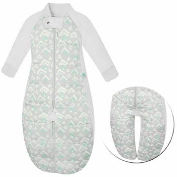 2.5 Tog Sleep Suit 2-4y Mounta