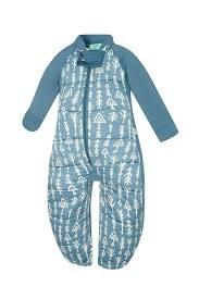 3.5 TOG Sleep Suit 8-24m Arrow