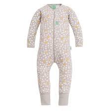 2.5 Tog PJ Sleep Suit 4Y Triangles