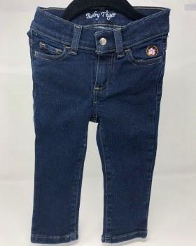 Jeans Dark Wash 12-18m