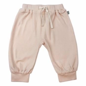 Harem Pants Pink 9-12m