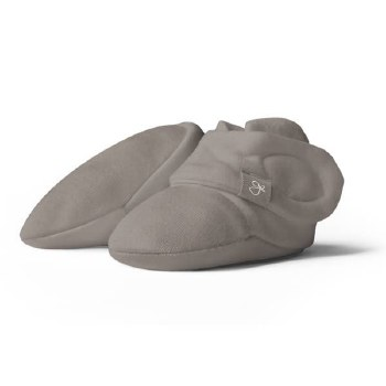 Boots 0-3m Pewter