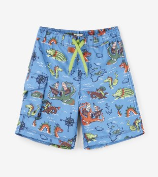 Board Shorts Monsters 2