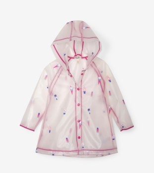 Clear Raincoat Treats 4