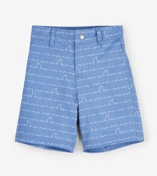 Quick Dry Shorts Shark 4