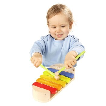 Early Melodies Xylophone