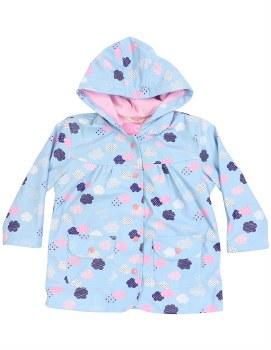 Raincoat Raindrops 3Y