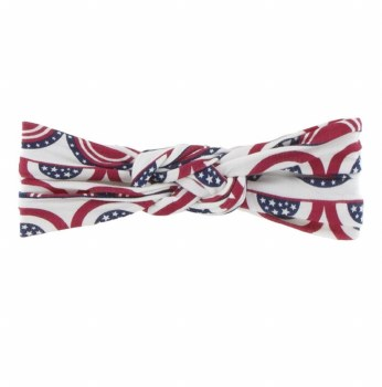 Headband Flag Swag