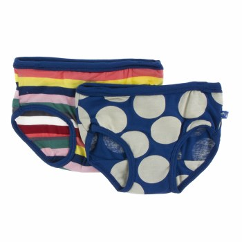 Underwear London Stripe Large