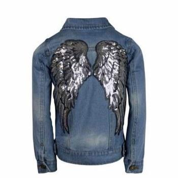 Angel Wings Jacket 4T