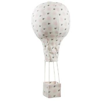 Hot Air Balloon Mobile Chunni