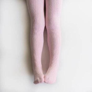 Tights Pink 0-6m