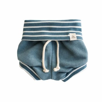 Shorties Olympus Blue 5/6Y