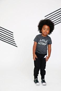Little Activist T-Shirt 2T