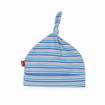 Hat Blue Stripe NB