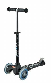 Mini Deluxe Scooter Black