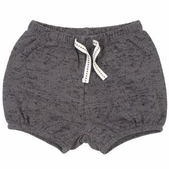Grey Bubble Shorts 4T