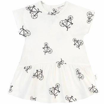 Bicycle Dress 3T
