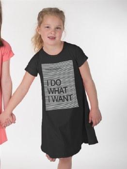 Tiblend Dress I Do 8Y