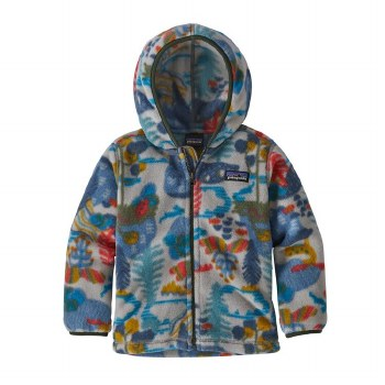 Baby Synch Cardigan Drifter 3T