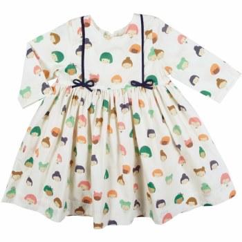 Dollie Dress 4Y