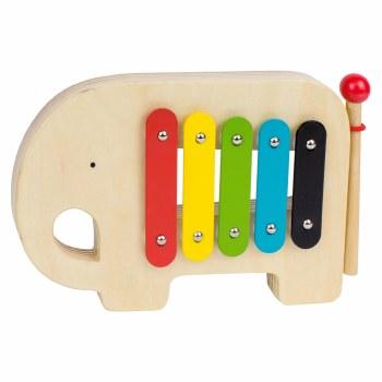 Modern Elephant Xylophone