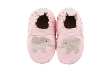 Ella Elephant Pink 18-24m