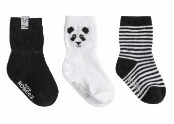 Socks Piper Panda 6-12m