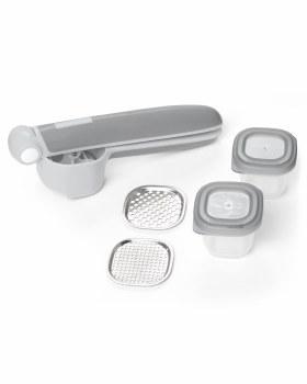 Easy-Prep Food Press Set