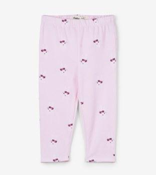 Bunny Baby Ruffle Leggings 3-6