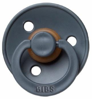 Bibs Paci Size 1 Iron