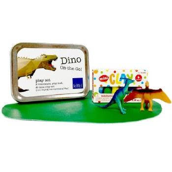 Dino On The Go