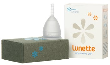 Lunette 1 Clear