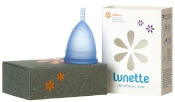Lunette 1 Blue