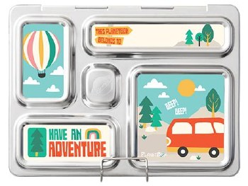 Rover Magnets Adventure